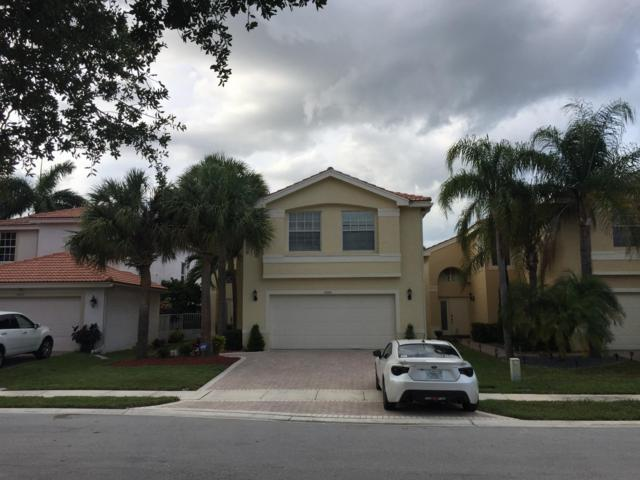 5095 Saturn Ring Court, Greenacres, FL 33463 (#RX-10545246) :: Ryan Jennings Group