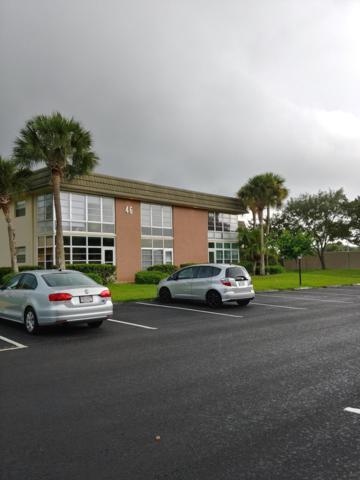 46 Vista Gardens Trail #204, Vero Beach, FL 32962 (#RX-10545268) :: Ryan Jennings Group