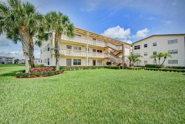 376 Preston I, Boca Raton, FL 33434 (MLS #RX-10545311) :: Berkshire Hathaway HomeServices EWM Realty