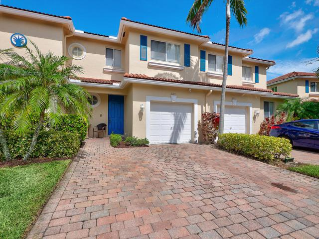 3117 N Evergreen Circle, Boynton Beach, FL 33426 (MLS #RX-10545360) :: The Paiz Group