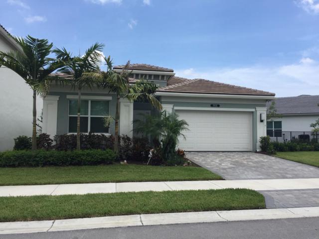 9936 Steamboat Springs Circle, Delray Beach, FL 33446 (#RX-10545374) :: Weichert, Realtors® - True Quality Service