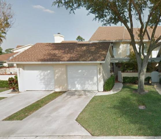 2702 Maplewood Drive, Greenacres, FL 33415 (#RX-10545397) :: Weichert, Realtors® - True Quality Service