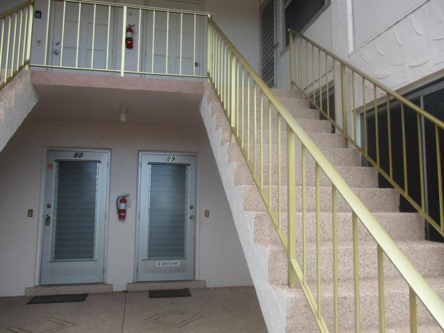 89 Stratford G, West Palm Beach, FL 33417 (MLS #RX-10545501) :: Berkshire Hathaway HomeServices EWM Realty