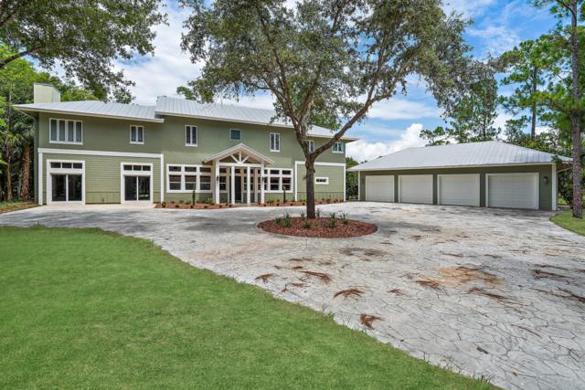 18341 Windsong Way, Jupiter, FL 33478 (MLS #RX-10545542) :: Berkshire Hathaway HomeServices EWM Realty