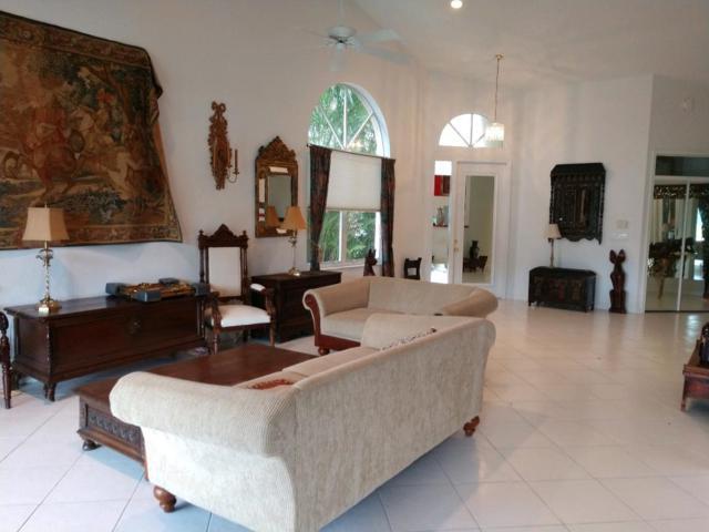 4622 Carlton Golf Drive, Lake Worth, FL 33449 (MLS #RX-10545549) :: The Paiz Group