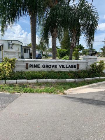 4109 N Shady Lane, Boynton Beach, FL 33436 (#RX-10545590) :: Weichert, Realtors® - True Quality Service