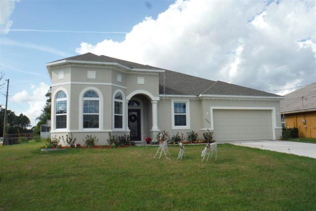 2356 SW Kent Circle, Port Saint Lucie, FL 34953 (#RX-10545591) :: Weichert, Realtors® - True Quality Service