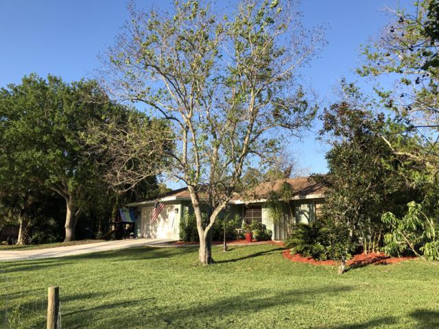 16736 123rd Terrace N, Jupiter, FL 33478 (MLS #RX-10545629) :: Berkshire Hathaway HomeServices EWM Realty