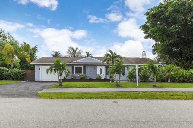 7613 Seabreeze Drive, Lake Worth, FL 33467 (#RX-10545647) :: Weichert, Realtors® - True Quality Service