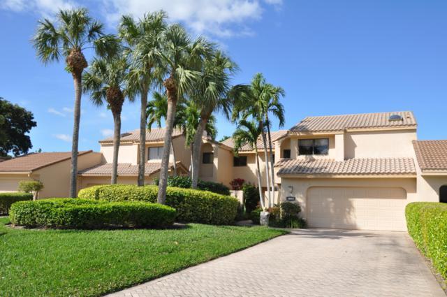 19653 Bay Cove Drive, Boca Raton, FL 33434 (#RX-10545653) :: Ryan Jennings Group