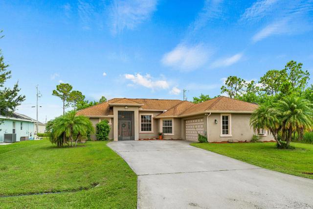 1655 SW Cordova Street, Port Saint Lucie, FL 34987 (#RX-10545731) :: Ryan Jennings Group