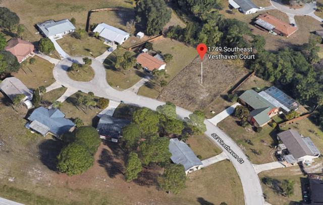 1749 SE Vesthaven Court, Port Saint Lucie, FL 34952 (#RX-10545765) :: Ryan Jennings Group