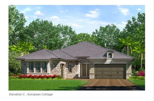 11131 Watercrest Circle, Parkland, FL 33076 (MLS #RX-10545769) :: Berkshire Hathaway HomeServices EWM Realty
