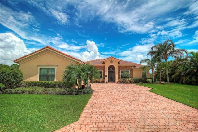3034 NW Stoney Creek Avenue, Jensen Beach, FL 34957 (#RX-10545815) :: Weichert, Realtors® - True Quality Service