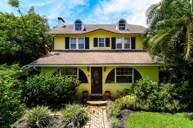 400 Seaspray Avenue, Palm Beach, FL 33480 (MLS #RX-10545835) :: Laurie Finkelstein Reader Team