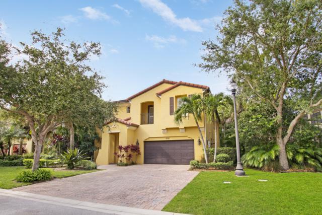 1032 Vintner Boulevard, Palm Beach Gardens, FL 33418 (MLS #RX-10545841) :: The Paiz Group