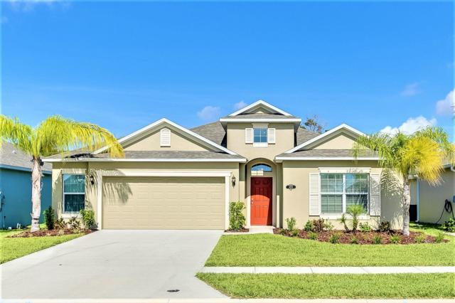4215 Sage Brush Circle, Melbourne, FL 32901 (MLS #RX-10545865) :: Berkshire Hathaway HomeServices EWM Realty