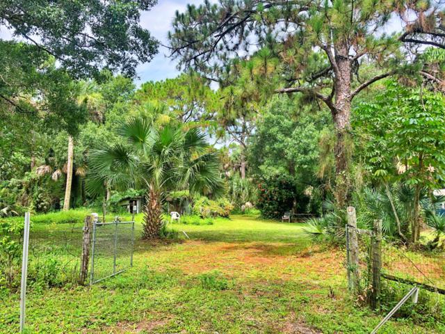 5064 SW Savage Avenue, Palm City, FL 34990 (#RX-10545910) :: Ryan Jennings Group