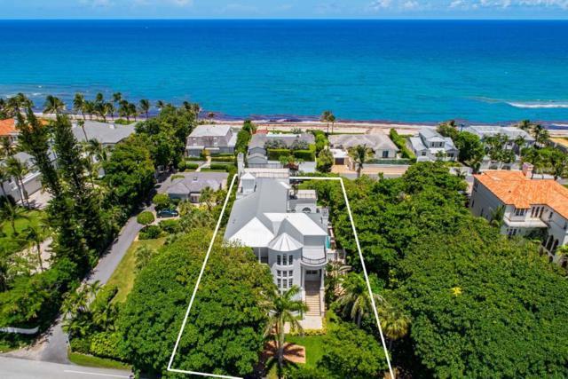 6115 N Ocean Boulevard, Ocean Ridge, FL 33435 (#RX-10545940) :: Weichert, Realtors® - True Quality Service