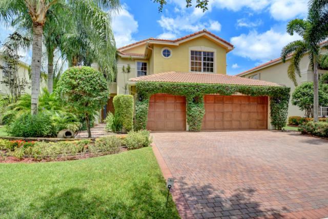 9899 Savona Winds Drive, Delray Beach, FL 33446 (#RX-10545948) :: Harold Simon with Douglas Elliman Real Estate
