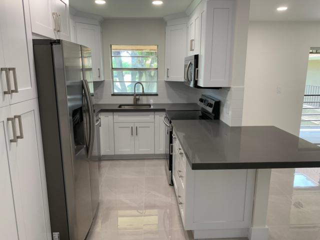 1301 NW 12th Avenue #420, Boca Raton, FL 33486 (#RX-10545951) :: Ryan Jennings Group