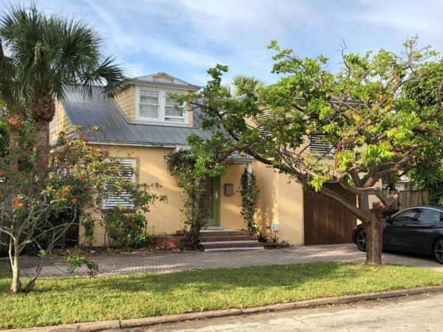 406 43rd Street, West Palm Beach, FL 33407 (#RX-10545960) :: Ryan Jennings Group