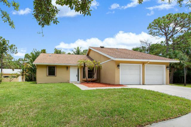 9795 Whippoorwill Trail, Jupiter, FL 33478 (MLS #RX-10546045) :: Berkshire Hathaway HomeServices EWM Realty