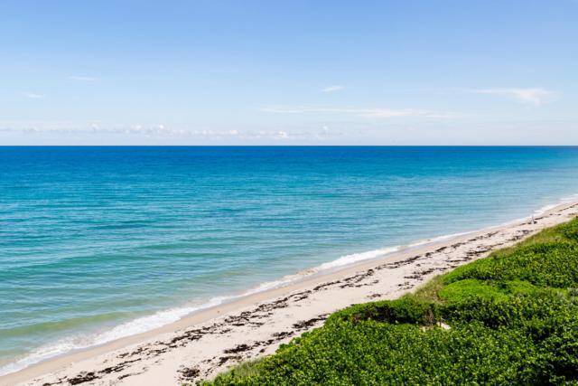 7380 S Ocean S Drive #719, Jensen Beach, FL 34957 (#RX-10546059) :: Weichert, Realtors® - True Quality Service