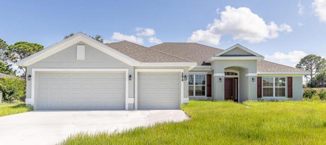 4900 NW Ironton Road, Port Saint Lucie, FL 34983 (#RX-10546068) :: Ryan Jennings Group