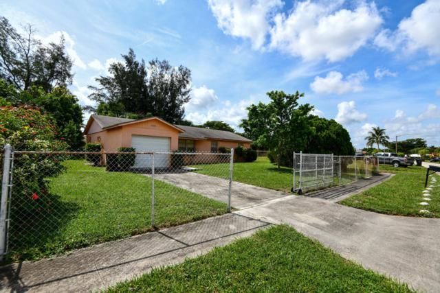 1482 N Mangonia Circle, West Palm Beach, FL 33401 (#RX-10546081) :: Ryan Jennings Group