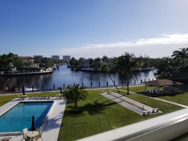 230 N Federal Highway #105, Deerfield Beach, FL 33441 (MLS #RX-10546090) :: Berkshire Hathaway HomeServices EWM Realty