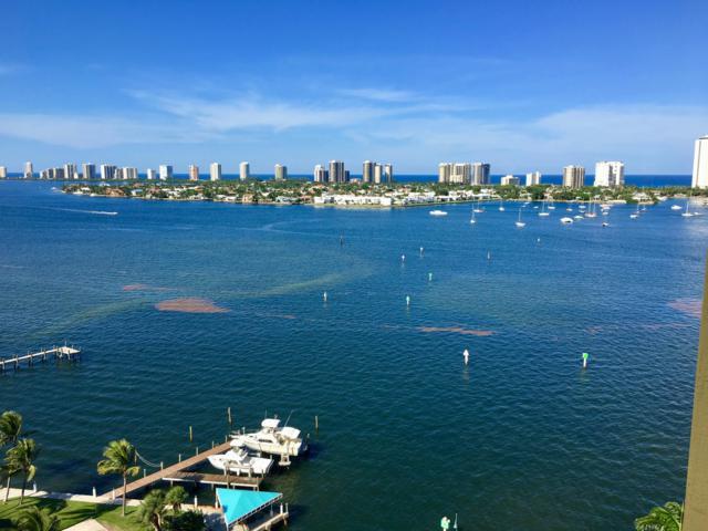 2650 Lake Shore Drive #1502, Riviera Beach, FL 33404 (MLS #RX-10546093) :: Berkshire Hathaway HomeServices EWM Realty