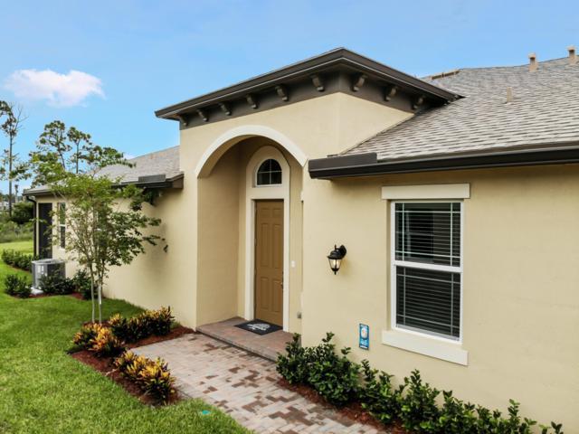 10798 SW Winding Lakes Circle, Port Saint Lucie, FL 34987 (#RX-10546096) :: Weichert, Realtors® - True Quality Service