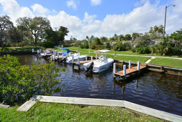 1510 NE 12th Terrace #5, Jensen Beach, FL 34957 (#RX-10546112) :: Weichert, Realtors® - True Quality Service