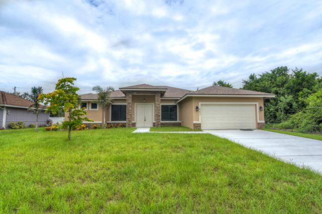 642 SW Icon Avenue, Port Saint Lucie, FL 34953 (#RX-10546143) :: Ryan Jennings Group