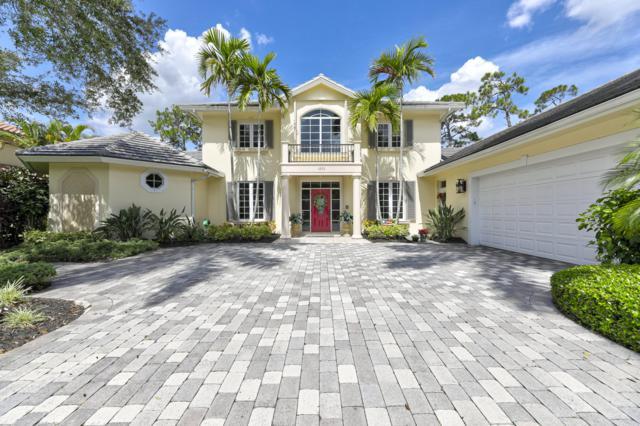 1202 Breakers West Boulevard W, West Palm Beach, FL 33411 (#RX-10546154) :: Ryan Jennings Group