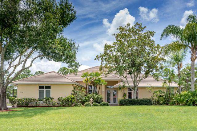 8019 Plantation Lakes Drive, Port Saint Lucie, FL 34986 (#RX-10546182) :: Ryan Jennings Group