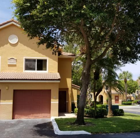 600 Scotia Drive #108, Hypoluxo, FL 33462 (MLS #RX-10546199) :: Berkshire Hathaway HomeServices EWM Realty