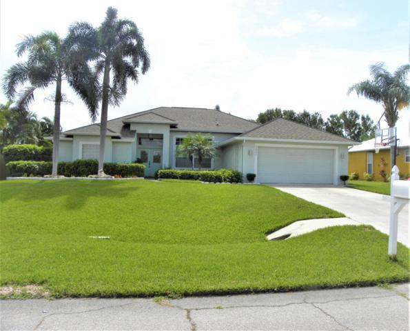 2807 SE Tate Avenue, Port Saint Lucie, FL 34984 (#RX-10546228) :: Ryan Jennings Group