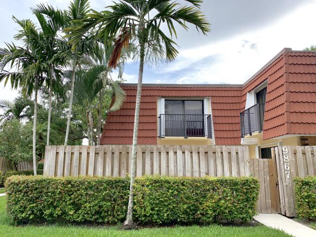 9867 NW 6th Court, Plantation, FL 33324 (MLS #RX-10546271) :: Berkshire Hathaway HomeServices EWM Realty