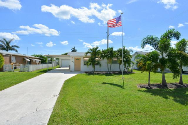 4475 SE Beckett Avenue, Stuart, FL 34997 (#RX-10546316) :: Weichert, Realtors® - True Quality Service