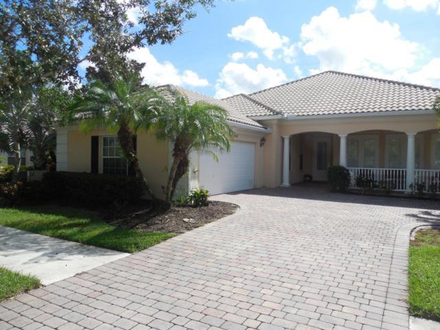 4097 SE Maryhill Place, Hobe Sound, FL 33455 (#RX-10546318) :: Weichert, Realtors® - True Quality Service