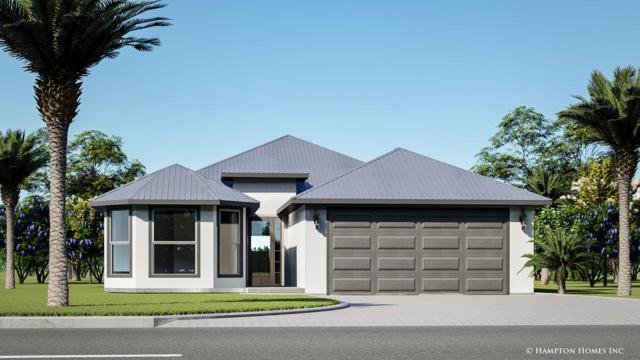 6126 NW Gaylord Terrace, Port Saint Lucie, FL 34986 (MLS #RX-10546327) :: Berkshire Hathaway HomeServices EWM Realty