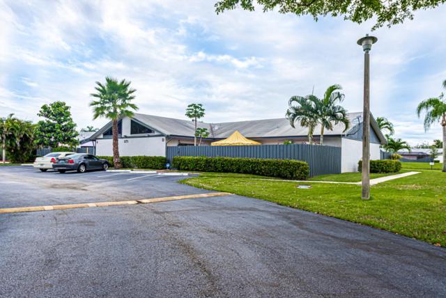 1171 Summit Trail Circle D, West Palm Beach, FL 33415 (MLS #RX-10546340) :: Berkshire Hathaway HomeServices EWM Realty