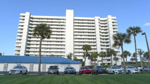 9600 S Ocean S Drive #908, Jensen Beach, FL 34957 (#RX-10546342) :: Weichert, Realtors® - True Quality Service