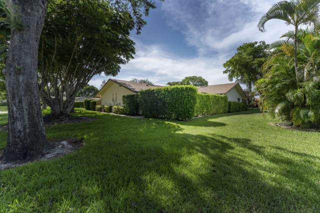 825 NW 29th Avenue D, Delray Beach, FL 33445 (#RX-10546347) :: Weichert, Realtors® - True Quality Service