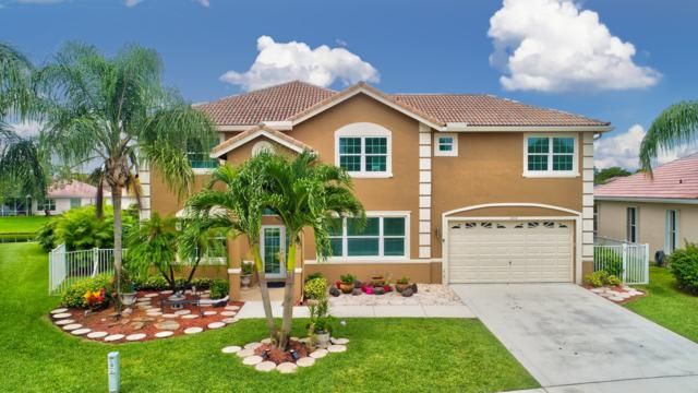 6212 Floridian Circle, Lake Worth, FL 33463 (#RX-10546378) :: Weichert, Realtors® - True Quality Service