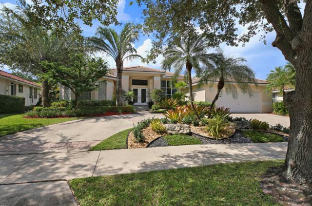 2665 Edgewater Drive, Weston, FL 33332 (MLS #RX-10546379) :: Berkshire Hathaway HomeServices EWM Realty
