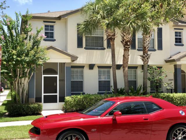 2085 SE Fern Park Drive, Port Saint Lucie, FL 34952 (#RX-10546384) :: Weichert, Realtors® - True Quality Service
