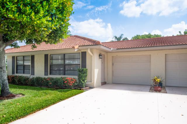 4465 Pandanus Tree Road A, Boynton Beach, FL 33436 (#RX-10546419) :: Weichert, Realtors® - True Quality Service